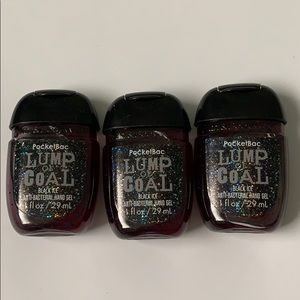 Bath and Body Works PocketBac - Lump Of Coal